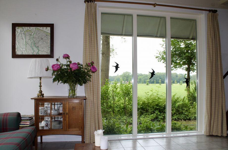 De Bosuil vakantiehuisje Winterswijk binnen a