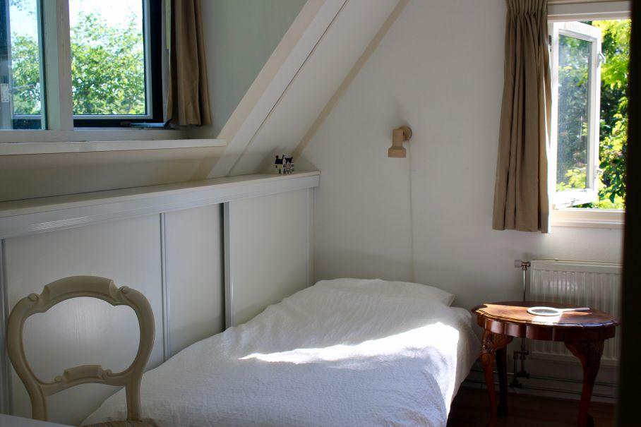 De Bosuil vakantiehuisje Winterswijk binnen b