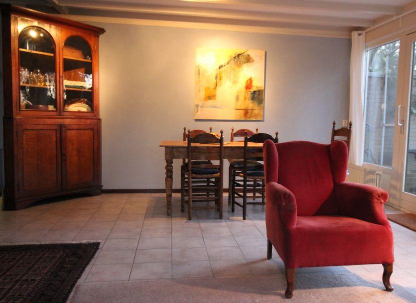 De Bosuil vakantiehuisje Winterswijk binnen c