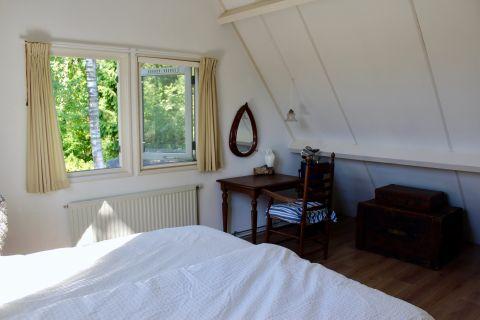 De Bosuil vakantiehuisje Winterswijk binnen f