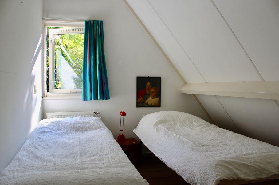De Bosuil vakantiehuisje Winterswijk binnen i